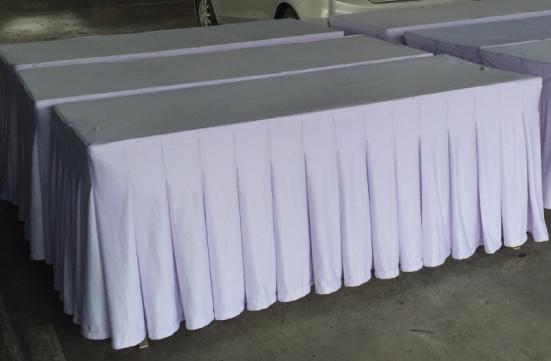โต๊ะเต็นท์