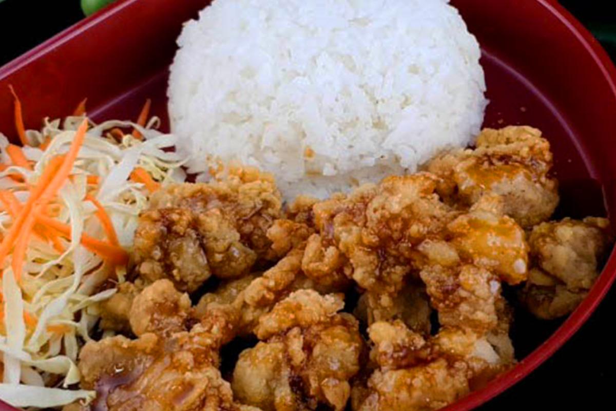 riceคาราเกะ